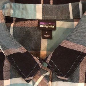 Women's Patagonia Featherstone Tunic
